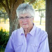 Juanita P. Hebert