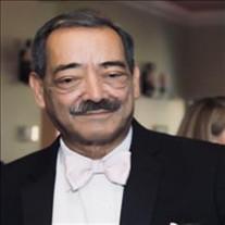 Jesus Rivera Alvarado