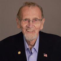 Lyle Jerome Sannes Sr.