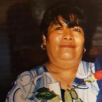 Demetria Diaz