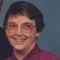 Martha C Anderson