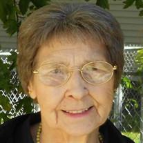 Wilma Alexander