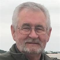 Dennis Edward Smith