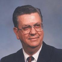 Pastor Carl Braswell