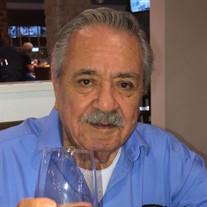 Luis Antonio De La Garza