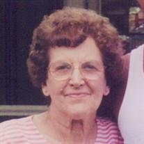 Mary K. Temple