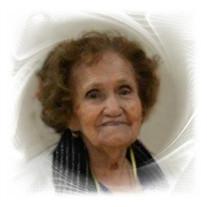 Maria Guadalupe Torres Rocha
