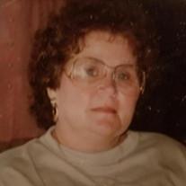 Wanda Lee Luckett