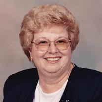 Patricia Barbier Cortez
