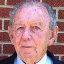 David William Moose Sr.