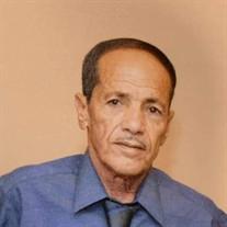 Harbi Shaheen