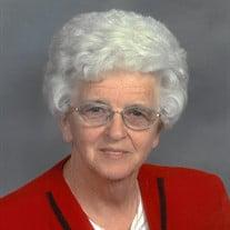Mrs. Betty Darnell McDonald