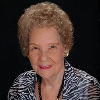 Virginia Johns Peavy