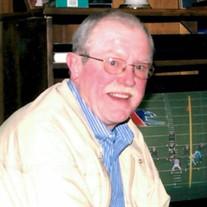 David Ray Fronabarger