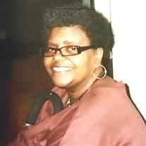 Sharon G Hamilton