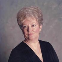 Freda M. Stringer