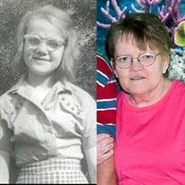 Diane Marie Lancaster