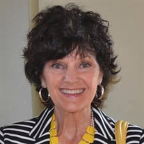 Joan M. DeStasio