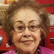 Shirley Castro
