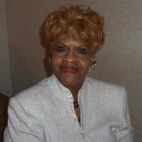 MRS. ORA WATKINS JONES