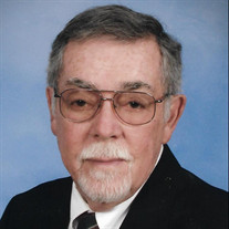 Larry Anderson Massey