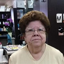 Benita Ramirez Garcia