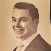 "Gerald ""Jerry"" Holdgrafer"