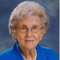 Mrs. Elizabeth B. Harwell