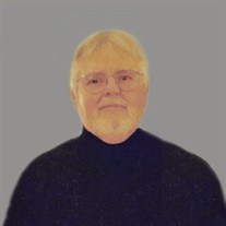 Thomas P. Keating
