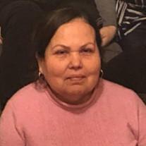 Margarita Valdovinos