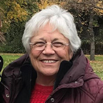 Virginia Marie Howard