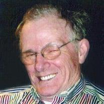 Roy Reece Hodges