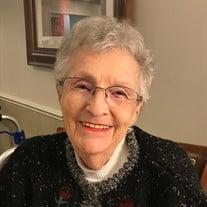 Dorothy D. Creveling
