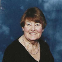 Beverly Ann Buckingham Hinds
