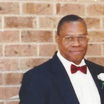 Mr. Roosevelt Ellington Jr.