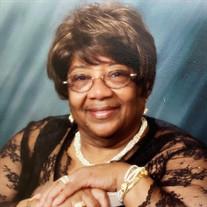 Mrs. Lonell Jones of Schaumburg