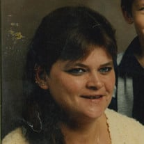 Brenda Kay Reynolds