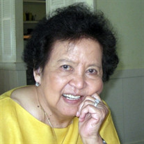Regina Del Rosario Villanueva, M.D.