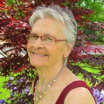 Cynthia Ann Davis