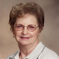 Karen Ann Shreve