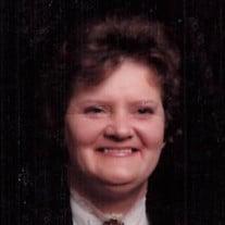 Barbara McGlasson