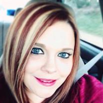 Jessica Raye Aaron