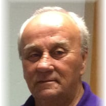 Larry Warren Bryant