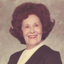 Thelma Maxwell Pace