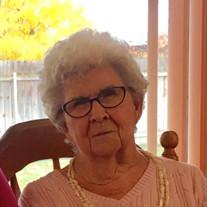 Doris Ivalea Drake