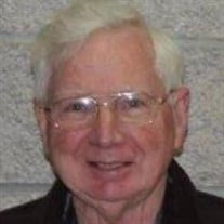 Curtis R. Williams