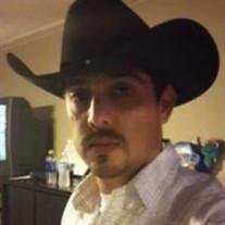 Jaime Agustin Flores