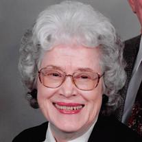 Mary E. Kruer