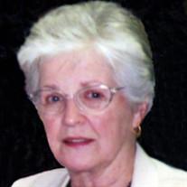 Wanda Haines