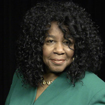 Mrs. Retha Mae Wells - Daniel